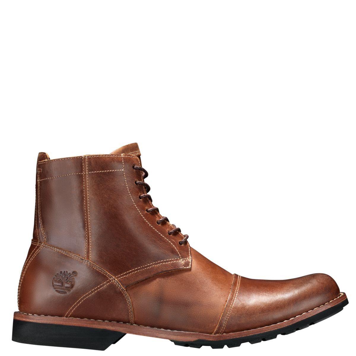 Men's City 6-Inch Side-Zip Boots