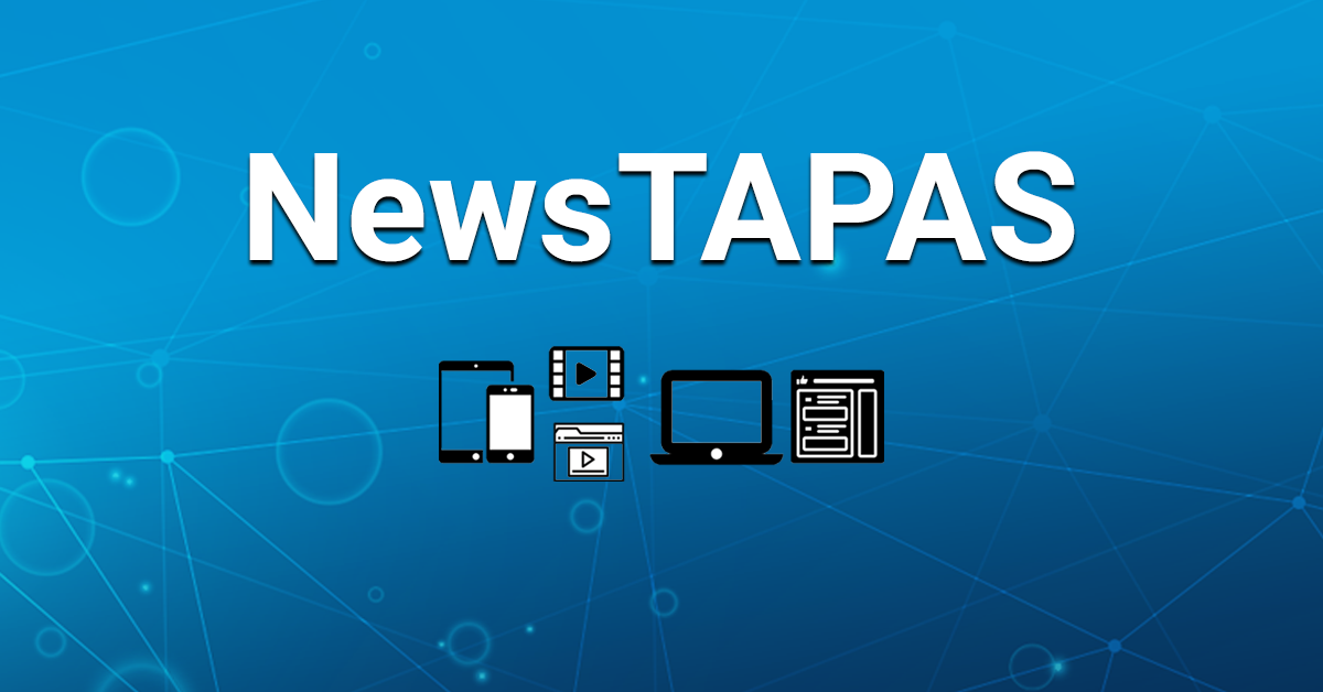 NewsTAPAS content recommender system