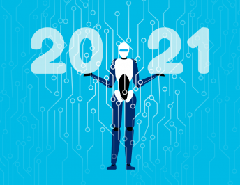 AI-trends in 2021