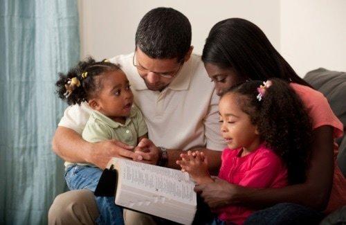 educația spirituală