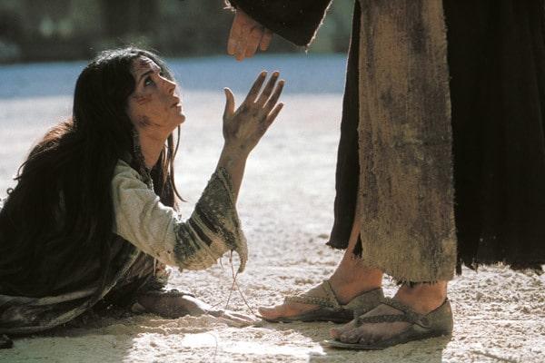 Как Бог может изменить жизнь проститутки?