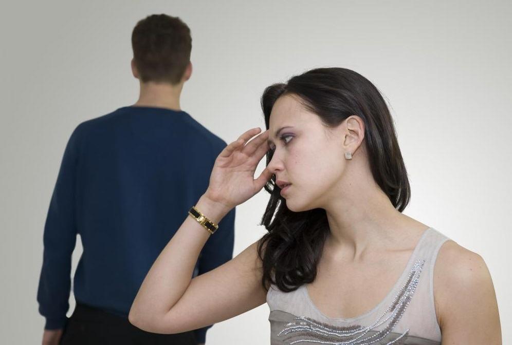 Как поступить девушке, которую обманул и бросил парень?