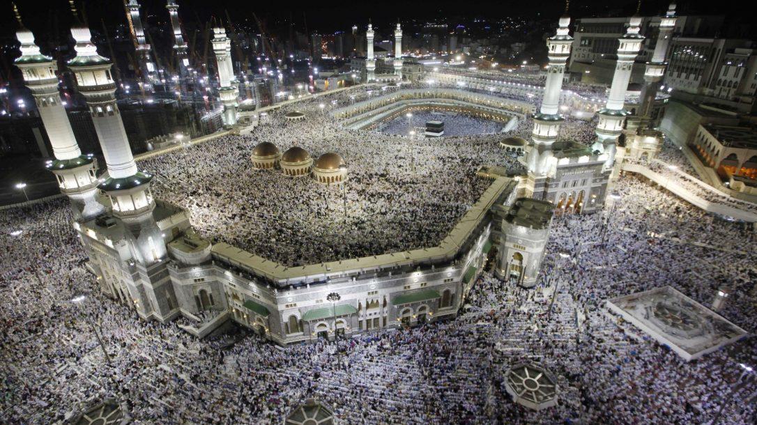 Avraam tatăl musulmanilor