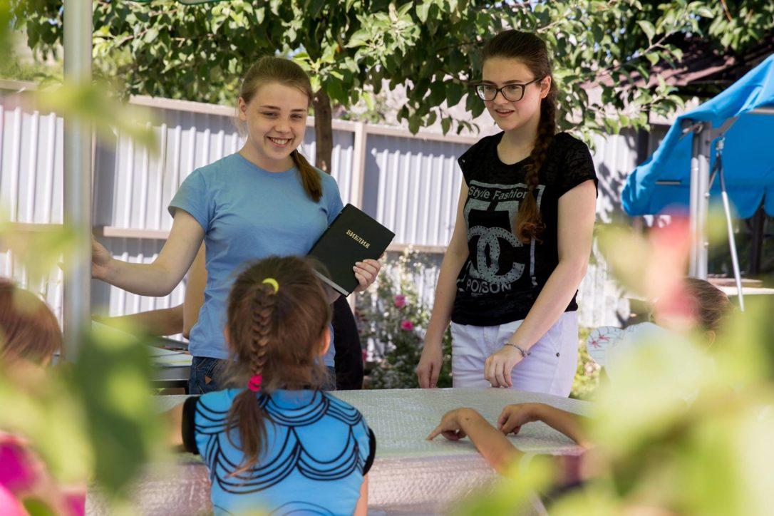 Este important să predăm Biblia copiilor