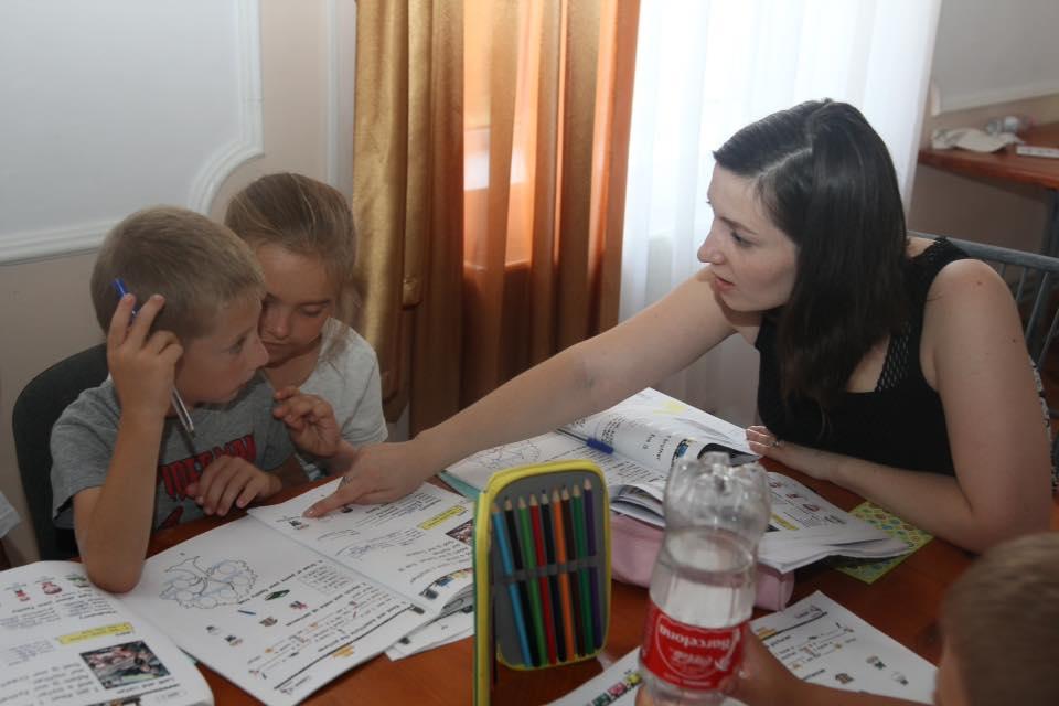 Lilia Crîlov, cursuri de engleză pentru copii Chișinău, contacte