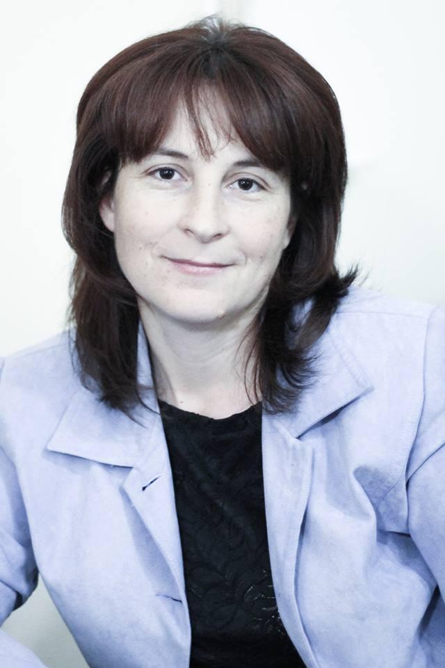 Natalia Boicu, cursuri de engleză în Băcioi, contacte