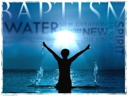 Care este originea Baptiştilor?