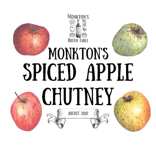 monkton barn's food brand