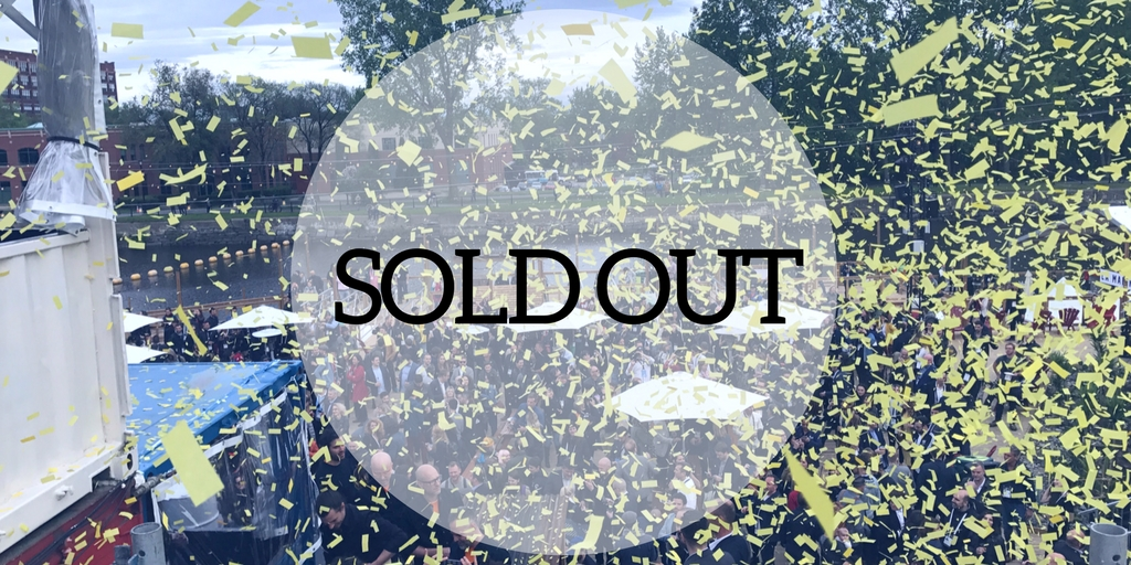movin'On sold out