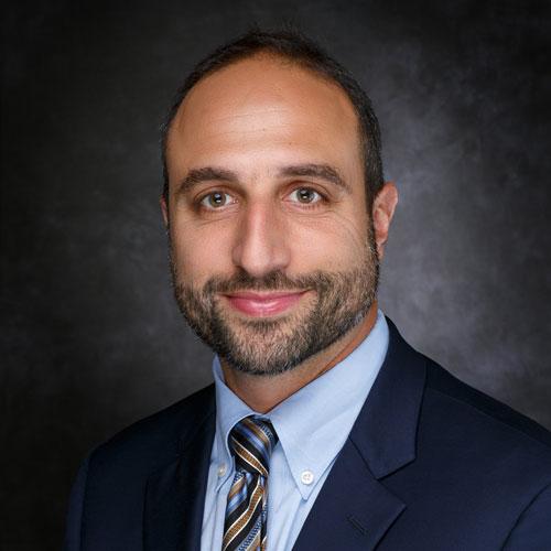 Joshua L. Schank