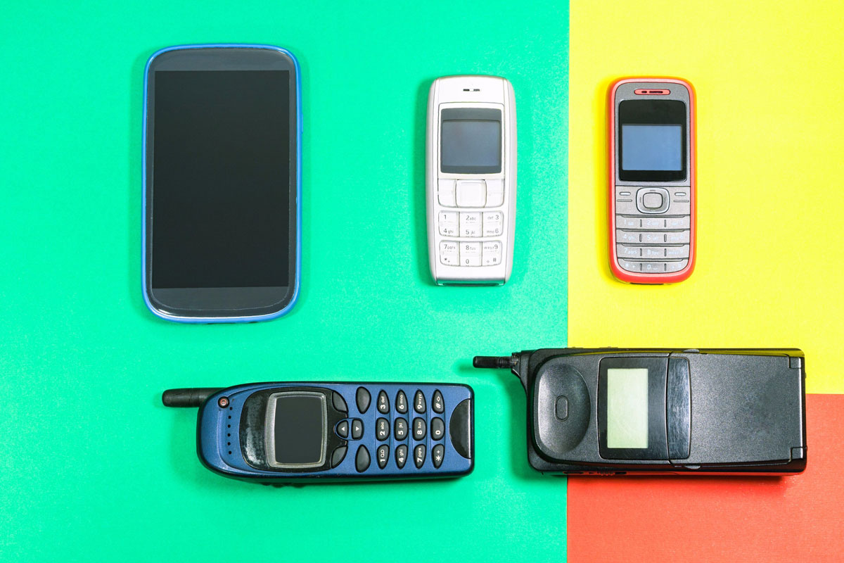 cellulaire