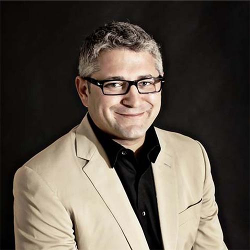 Jon Rimanelli