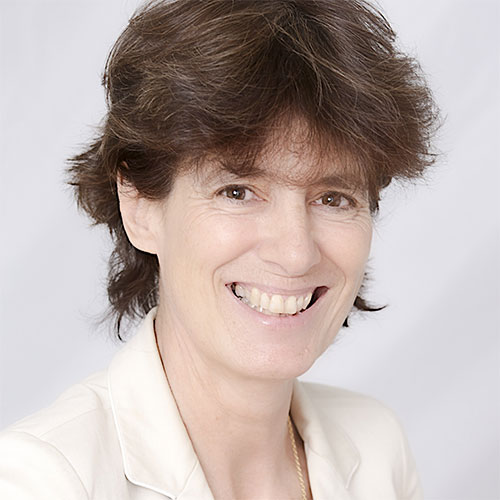 Speaker, Marie-christine Korniloff