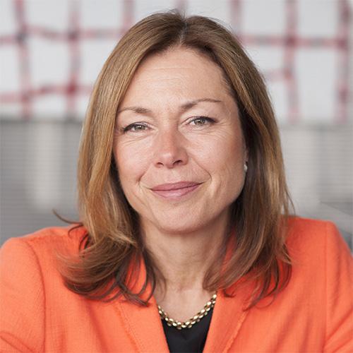 Speaker, Ursula Mathar