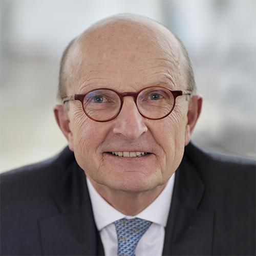 Speaker, Peter Tropschuh