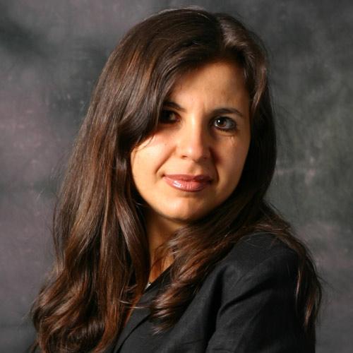 Catherine Kargas