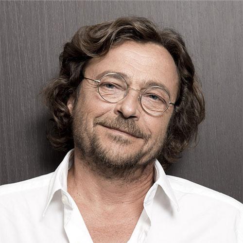 Marc Van Peteghem
