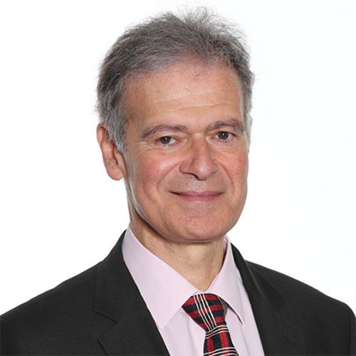 Philippe Bismut