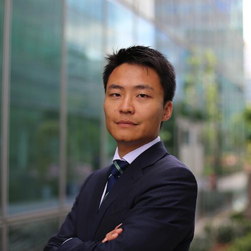 Weiliang Shi