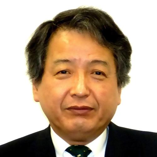Shigemoto Kajihara