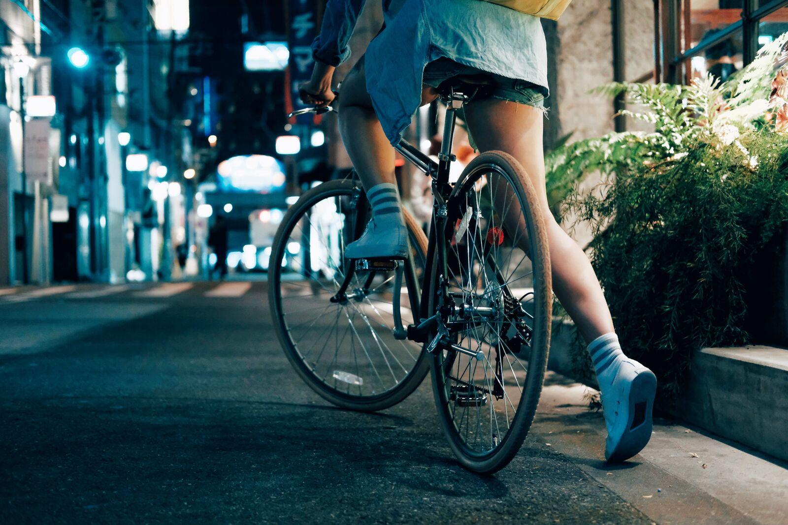 Le vélo, une « nouvelle » solution en ville pour le transport de fret