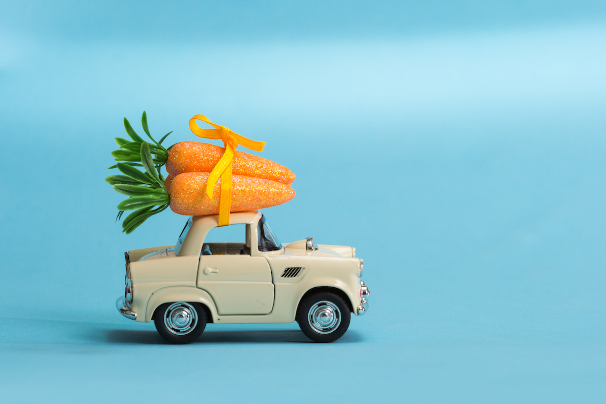 Bio-sourced materials: Is this car organic?