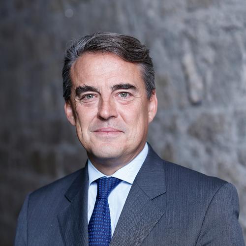 Alexandre de Juniac | Speaker at the 2020 Movin'On Summit