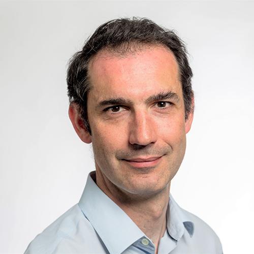 Sylvain Haon | Conférencier au Sommet Movin'On 2020