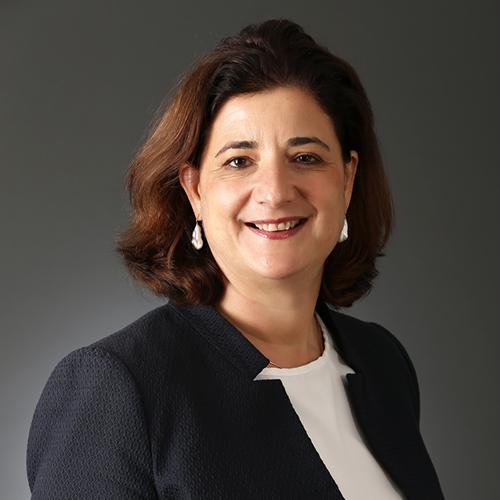 Charlotte Dennery | Conférencière au Sommet Movin'On 2020