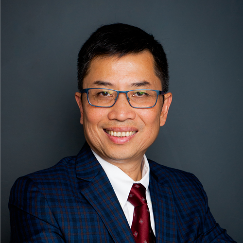 Thanh Nguyen | Speaker at the 2020 Movin'On Summit