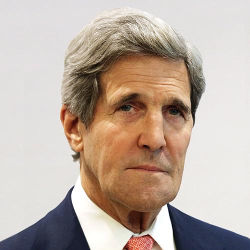 John Kerry | Conférencier au Sommet Movin'On 2020