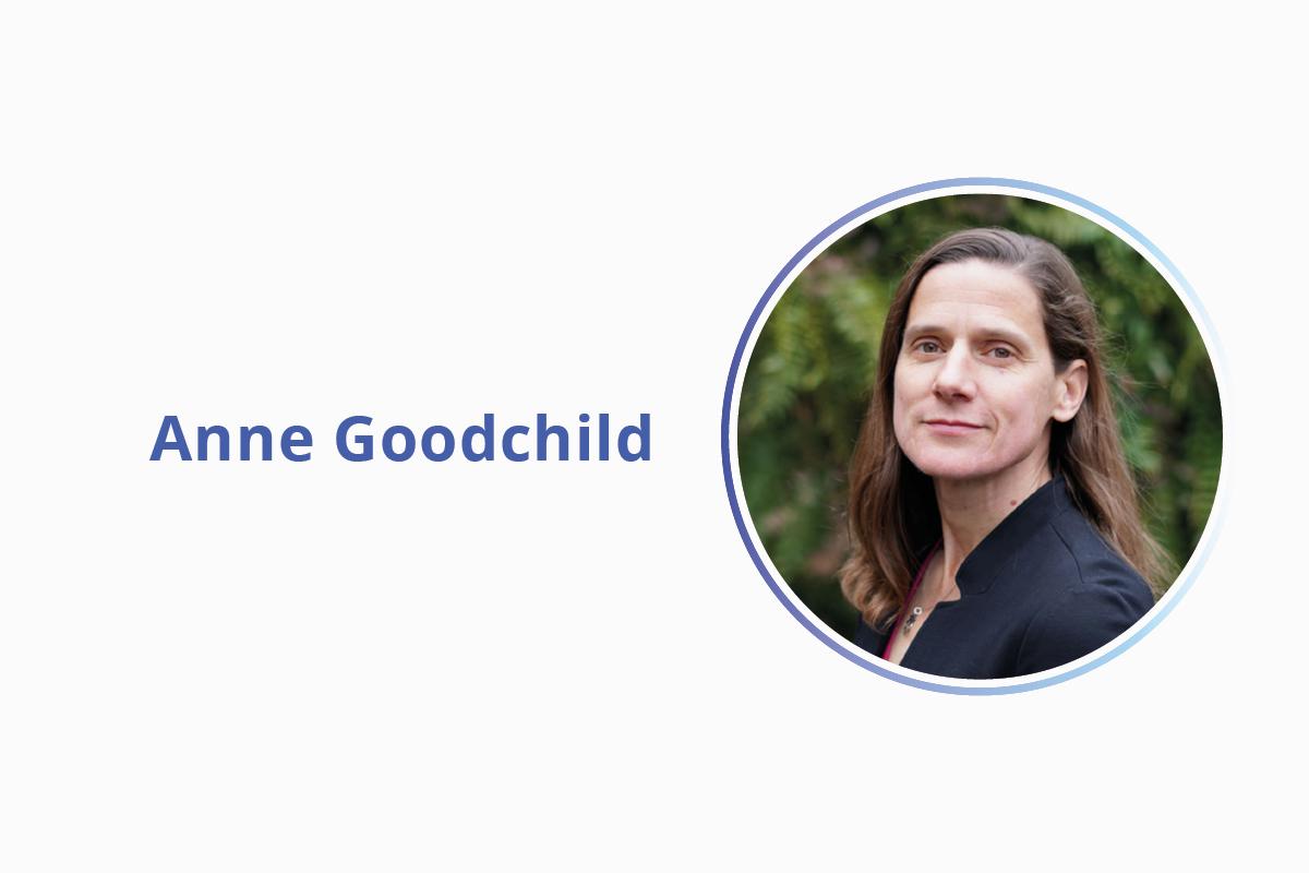 Anne Goodchild | Conférencière au Sommet Movin'On 2020