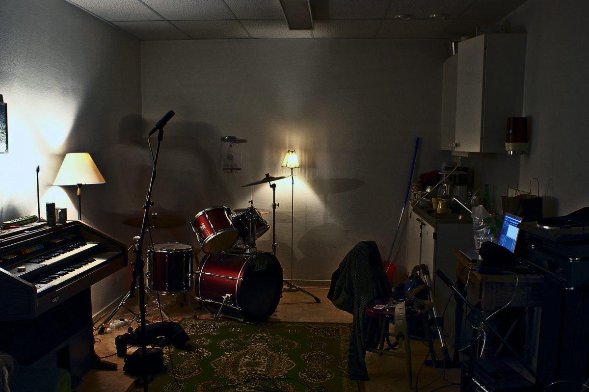 【今日はスタジオ】第1回・リハーサルスタジオの心得