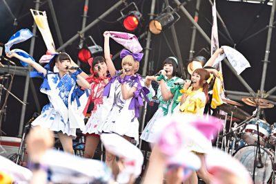 エモさ爆発!日本の夏を彩る女性アイドルソング特集