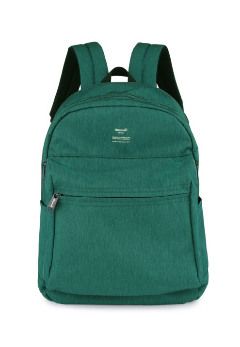 Cool Canvas Bag - Zylicon GREEN | Himawari Asia