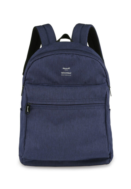 Cool Canvas Bag - Zylicon NAVY BLUE | Himawari Asia
