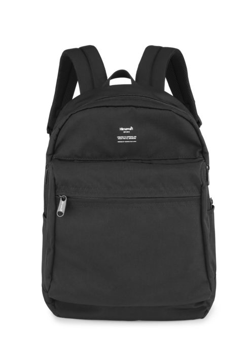 Cool Canvas Bag - Zylicon BLACK | Himawari Asia