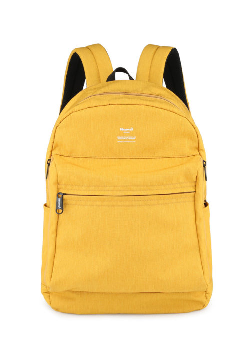 Cool Canvas Bag - Zylicon YELLOW | Himawari Asia