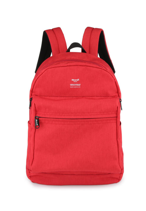 Cool Canvas Bag - Zylicon RED | Himawari Asia