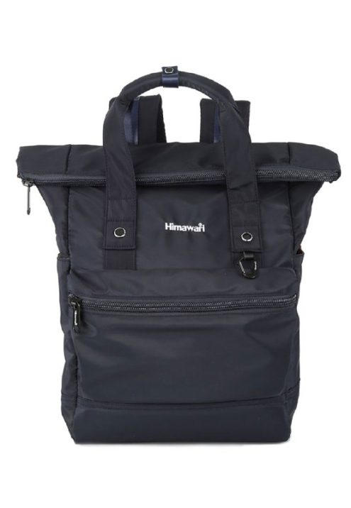 Men's Adventure Backpack - Juniper Rolltop NAVY BLUE | Himawari Asia