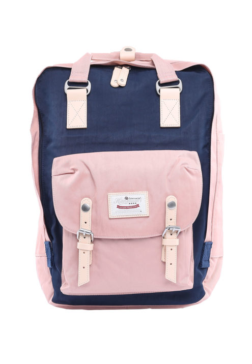 Stylish Laptop Backpack - Buttercup REDWOOD | Himawari Asia