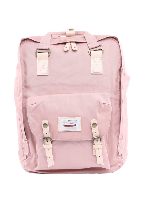 Stylish laptop backpack - Buttercup AMARANTH | Himawari Asia