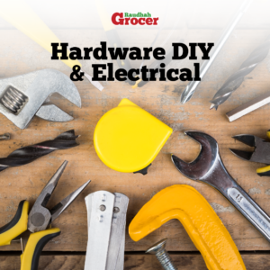 Hardware DIY & Electrical