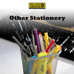 Other Stationery