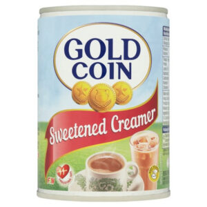 Gold Coin Sweetened Creamer 500Gm