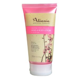 Asiamic Hand & Body Lotion Blossom 150Ml