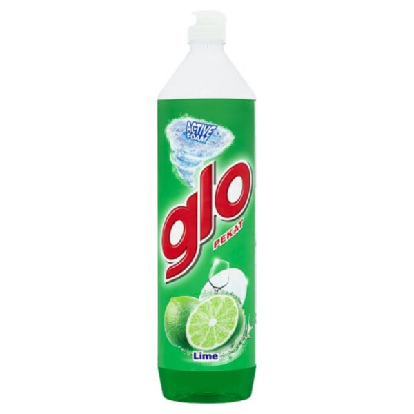 GLO LIME 900ML PROMOTION