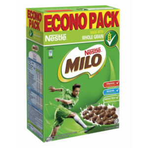 MILO CEREAL 500G