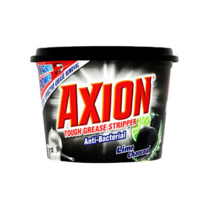 AXION DISHWASH PASTE - LIME CHARCOAL 750G
