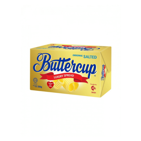 Buttercup Dairy Spread 250g
